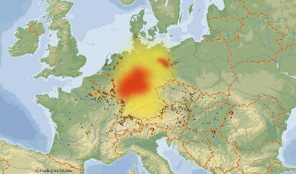 Daten zum Waschbär – GWN – Gesellschaft für Wildökologie und ...