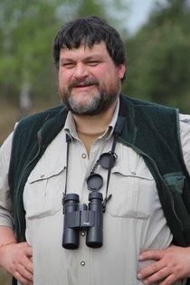Dr. Joachim Rock
