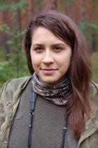 GWN Mitglied Katharina Sliwinski