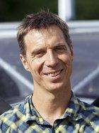 Ulrich Franke, Aerosense